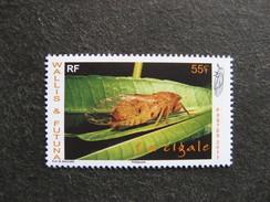 Wallis Et Futuna: TB N° 745,  Neuf XX . - Unused Stamps