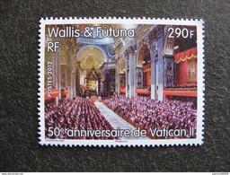 Wallis Et Futuna: TB N° 774,  Neuf XX . - Unused Stamps