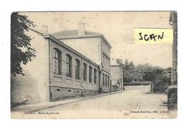 Briey : école De Garçons - Briey