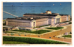 Illinois  Chicago Field Museum - Chicago