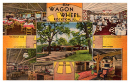 Illinois  Rockton  The Wagon Wheel Restaurant - Other