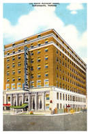 Indiana Indianapolis Hotel Antlers - Indianapolis