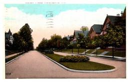 Indiana Indianapolis   Morton Place - Indianapolis