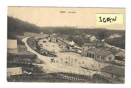Briey : La Gare - Briey