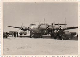 Avion Breguet 4 - Aviación