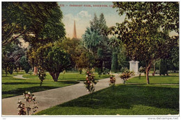 STOCKTON, CA  Freemont Park, STOCKTON, California - Other