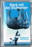 GERMANIA (GERMANY) - STUTTGARTER: ELEPHANT    -  RIF. 9285 - Other