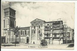 VALENCE , La Cathédrale , 1915 - Valence