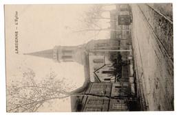31 - LARDENNE (Toulouse) - L'Eglise - Toulouse
