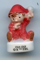 """FEVE  """"OUI-OUI ET SES AMIS 2009"""" - MAT -  OUI-OUI - Other"""