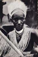 URUNDI - Frère Du Roi De L'Urundi - Ruanda-Urundi