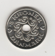 DANEMARK - 5 COURONNES 2013 - Dänemark