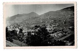 BUSSANG  88  Vue Générale 1948 . A Reconnaitre . - Bussang