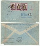 Sao Tome Et Principe // Lettre Pour Saïgon - São Tomé Und Príncipe
