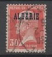 Algérie N°15 - Gebruikt
