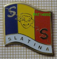 SOS SLATINA ROUMANIE - Associations