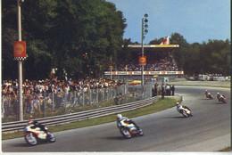 MONZA AUTODROMO  GRAN PREMIO NAZIONI MOTOCICLISMO - Monza