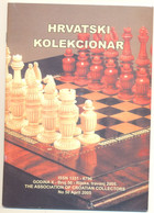 RIJEKA HRVATSKI KOLEKCIONAR No.50 YEAR 2005 - Slav Languages