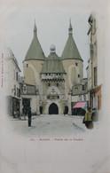 NANCY Porte De La Craffe - Nancy