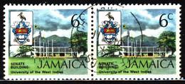 Jamaica 1972 Mi 350 University - Jamaica (1962-...)