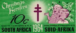 AFRIQUE DU SUD 1964 ** CARNET - Booklets