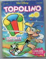 Topolino (Mondadori 1994) N. 2015 - Disney