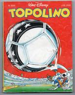 Topolino (Mondadori 1994) N. 2025 - Disney