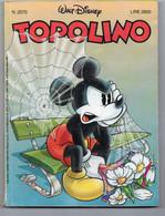 Topolino (Mondadori 1995) N. 2070 - Disney