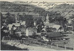 DEUTSCHLAND - SELTEN - OBERKIRCHEN - 1916 - FELDPOST - Non Classés