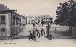 AK Saint-Brieuc - Caserne Charner  - Ca. 1910 (56073) - Saint-Brieuc