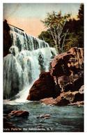 New York Rice's Falls - Adirondack