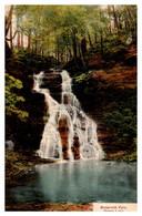 New York   Buttermilk Falls Green Lake - Adirondack