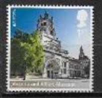 Grande Bretagne 2012 N° 1700/1701 Neuf Europa Tourisme - 2012