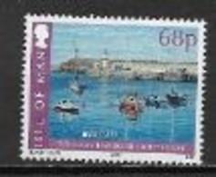 Ile De Man 2012 N° 1796 Neuf Europa Tourisme - 2012