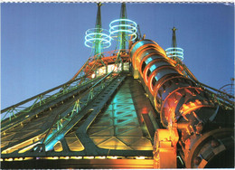 CPM 77 (Seine-et-Marne) Serris - EURODISNEY Disneyland Paris. Discoveryland TBE Au Val D'Europe - Disneyland