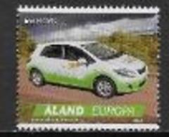 Aland 2013 N° 376 Neufs Europa Véhicules Postaux - 2013