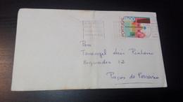 Portugal - Carta Circulada - Covers & Documents