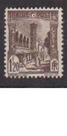 TUNISIE          N°  YVERT  :   279   NEUF AVEC  CHARNIERES      ( CH  2 / 37 ) - Unused Stamps