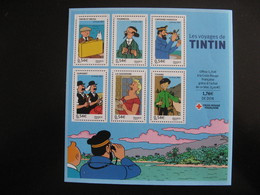 TB BF N° 109, Neuf XX. - Mint/Hinged