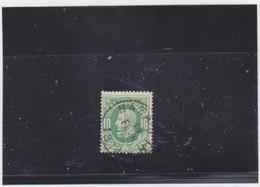 Belgie Nr 30 Nazareth - 1869-1883 Leopold II