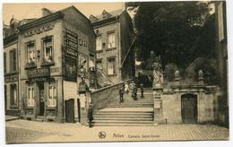 CPA - Carte Postale - Belgique - Arlon - Calvaire Saint Donat (MO16805) - Arlon