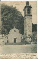 ITALIE - Un Saluto Da Varenna - La Chiesa - Como