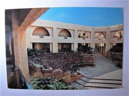 ITALIA - SICILIA - SIRACUSA - Hotel - Villaggio Valtur Brucoli - Siracusa