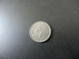 Rhodesia And Nyasaland 3 Pence 1964 - Rhodesia