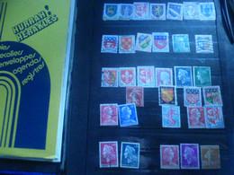 DESTOCKAGE- PETITE COLLECTION FRANCE POUR DEBUTANT - Verzamelingen