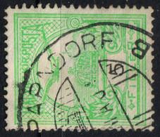 Pándorfalu Parndorf Postmark / TURUL Crown 1910's AUSTRIA Hungary MOSON County KuK K.u.K - 5 Fill - Used Stamps