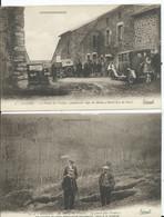 GLOZEL - La Ferme Des Fradin 4 Vues - Autres Communes