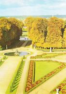 78 Versailles Le Parterre Nord Et L'Allée D'Eau (Carte Vierge) - Versailles (Château)