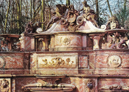 78 Versailles Le Buffet D'eau (Carte Vierge) - Versailles (Château)