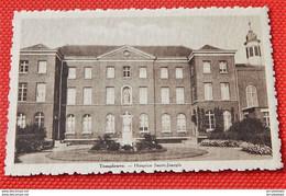 TEMPLEUVE  -  Hospice Saint Joseph - Tournai